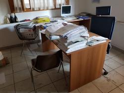Attrezzatura e arredamento ufficio - Lotto 3 (Asta 2279)