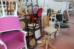 Chairs - Lot 41 (Auction 2280)