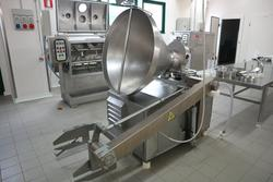 Equipment and machinery for the production of salami and Fiat Ducato Van - Lot 1 (Auction 2282)