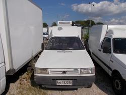 Fiat van - Lot 15 (Auction 2286)