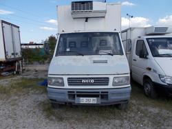 Iveco van - Lot 4 (Auction 2286)