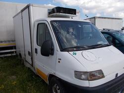 Fiat van - Lot 5 (Auction 2286)
