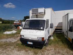 Nissan van - Lot 7 (Auction 2286)