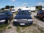 Autovettura Mercedes C200 - Lotto 9 (Asta 2286)