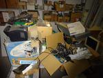 Immagine 5 - Attrezzature elettroniche Pc e stampanti - Lotto 5 (Asta 2287)