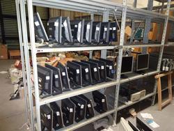 Attrezzature elettroniche Pc e stampanti - Lotto 5 (Asta 2287)
