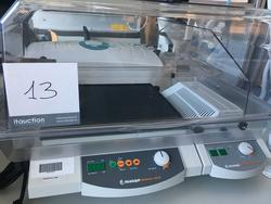 Heidolph shaker and incubator - Lot 11 (Auction 2288)