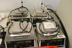 Zinsser centrifuge - Lot 21 (Auction 2288)
