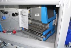 Biotage purification system - Lot 43 (Auction 2288)