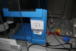 Biotage purification system - Lot 50 (Auction 2288)