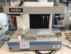 Automatic patch clamp system - Lot 63 (Auction 2288)