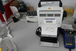 Laboratory equipment - Lot 67 (Auction 2288)