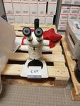 Stereomicroscopio Leica - Lotto 99 (Asta 2288)