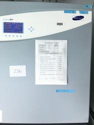 Galaxy CO2 incubator  - Lot 156 (Auction 22880)