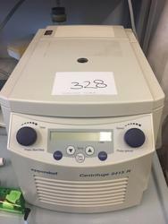 Eppendorf centrifuge - Lot 200 (Auction 22880)