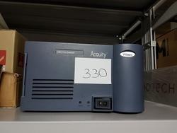 PDA detector Acquity - Lotto 201 (Asta 22880)