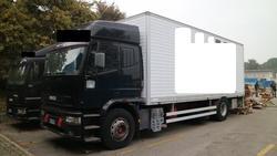 Fiat Iveco truck - Lot 3 (Auction 2289)