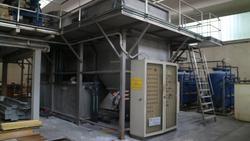 Impianto di depurazione Italplant - Lotto 5 (Asta 2289)