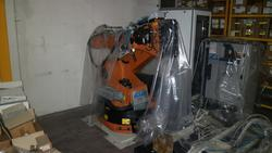 Kuka servant robots - Lot 6 (Auction 2289)