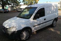 Furgone Opel Combo Van - Lotto 2 (Asta 2290)