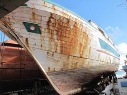 Fishing Boat - Lot 11 (Auction 2292)