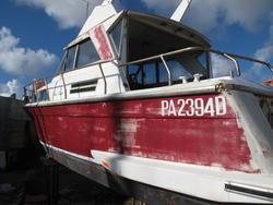 Chris Craft Pleasure Boat - Lot 12 (Auction 2292)