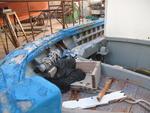 Immagine 9 - Imbarcazione tipo peschereccio - Lotto 13 (Asta 2292)