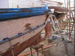 Immagine 10 - Imbarcazione tipo peschereccio - Lotto 13 (Asta 2292)