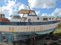 Pleasure Boat - Lot 16 (Auction 2292)