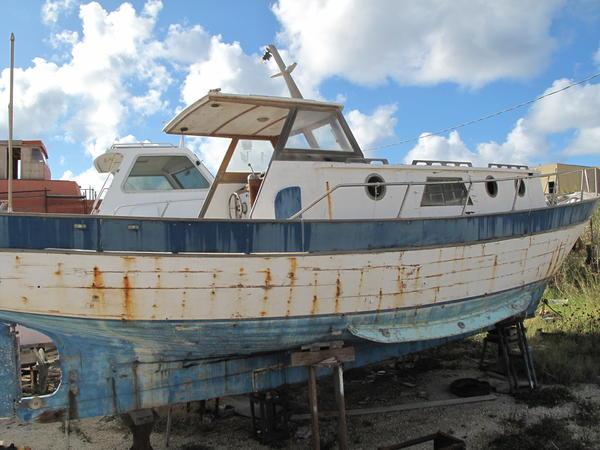 16#2292 Imbarcazione da diporto