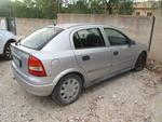 Immagine 14 - Autovettura Opel Astra - Lotto 7 (Asta 2292)