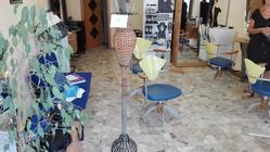 Arredamento da parrucchiera - Lotto 1 (Asta 2294)