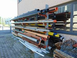 Small electrical products and Heat exchanger - Lot 156 (Auction 2297)