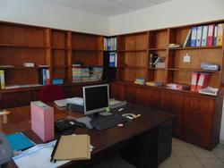 Arredi ufficio - Lotto 501 (Asta 2297)