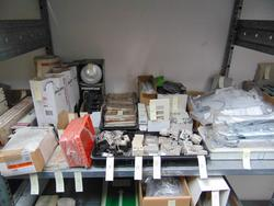 Electrical components - Lot 52 (Auction 2297)