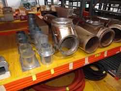 Electrical and Thermo hydraulic components - Lot 73 (Auction 2297)