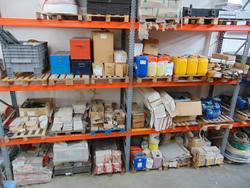 Building and Electromechanical components - Lot 94 (Auction 2297)