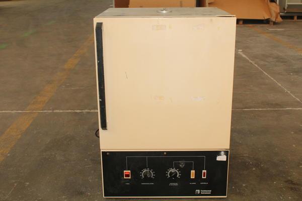 13#2301 Termostato Continental Instrument