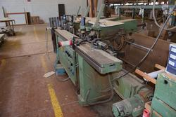 Simal hinge Drilling Machine - Lot 31 (Auction 2307)
