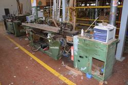 Drilling machine and Cispy milling - Lot 77 (Auction 2307)