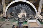 Immagine 18 - Spazzolatrice per profili Italmeccanica - Lotto 81 (Asta 2307)