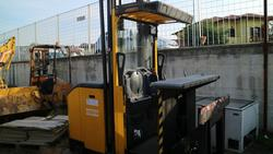 Modo 3B4730 forklifts - Lot 1 (Auction 2309)