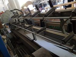 Troncatrice Fom Industrie - Lotto 2 (Asta 2310)