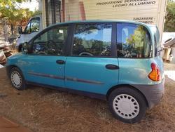 Autocarro Fiat Multipla - Lotto 29 (Asta 2310)