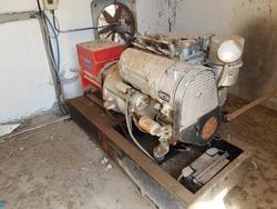 Filippini Power Generators with Diesel Engine - Lot 35 (Auction 2315)