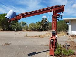 Maselli Misure Station multiparametric - Lot 37 (Auction 2315)