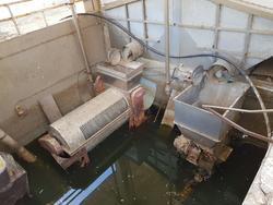 Diemme crusher machine - Lot 39 (Auction 2315)