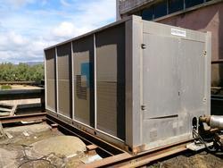 Diemme Refrigeration plant - Lot 44 (Auction 2315)