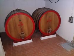 Botti in legno Garbellotto - Lotto 47 (Asta 2315)