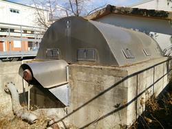 Impianto trattamento e depurazione acque cantina - Lotto 58 (Asta 2315)